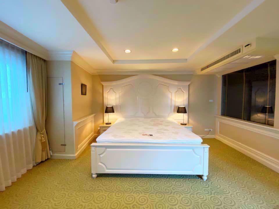ยูโรเปี้ยน เซ็นทรัล เพลส - ให้เช่า คอนโด 1 ห้องนอน ติด BTS อโศก | Ref. TH-HOANUMTS