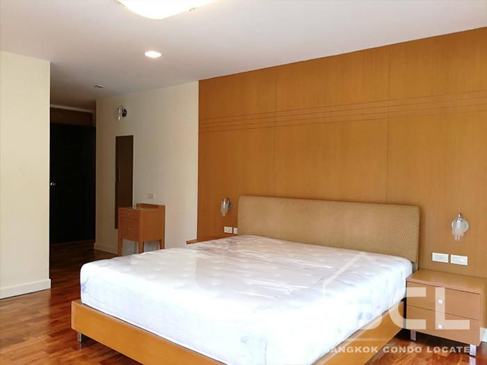 Baan Mela - В аренду: Кондо с 2 спальнями возле станции BTS Asok, Bangkok, Таиланд   Ref. TH-EROPDPOE