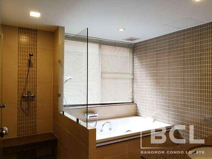Baan Mela - В аренду: Кондо с 2 спальнями возле станции BTS Asok, Bangkok, Таиланд | Ref. TH-ICZXPZHI