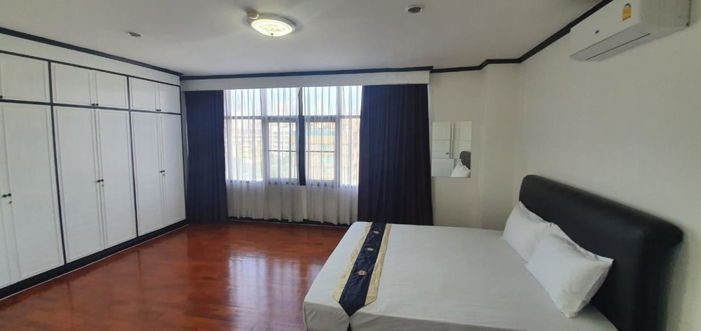 The Waterford Condominium - For Rent 2 Beds コンド in Watthana, Bangkok, Thailand | Ref. TH-VHADINVK