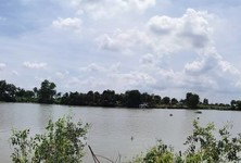 For Sale Land 9 rai in Mueang Chachoengsao, Chachoengsao, Thailand
