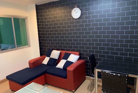 For Sale 1 Bed Condo in Wang Thonglang, Bangkok, Thailand