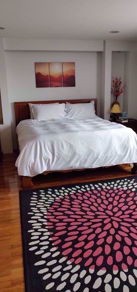 Baan Prida - For Sale 3 Beds Condo Near BTS Nana, Bangkok, Thailand | Ref. TH-QNCURLYN
