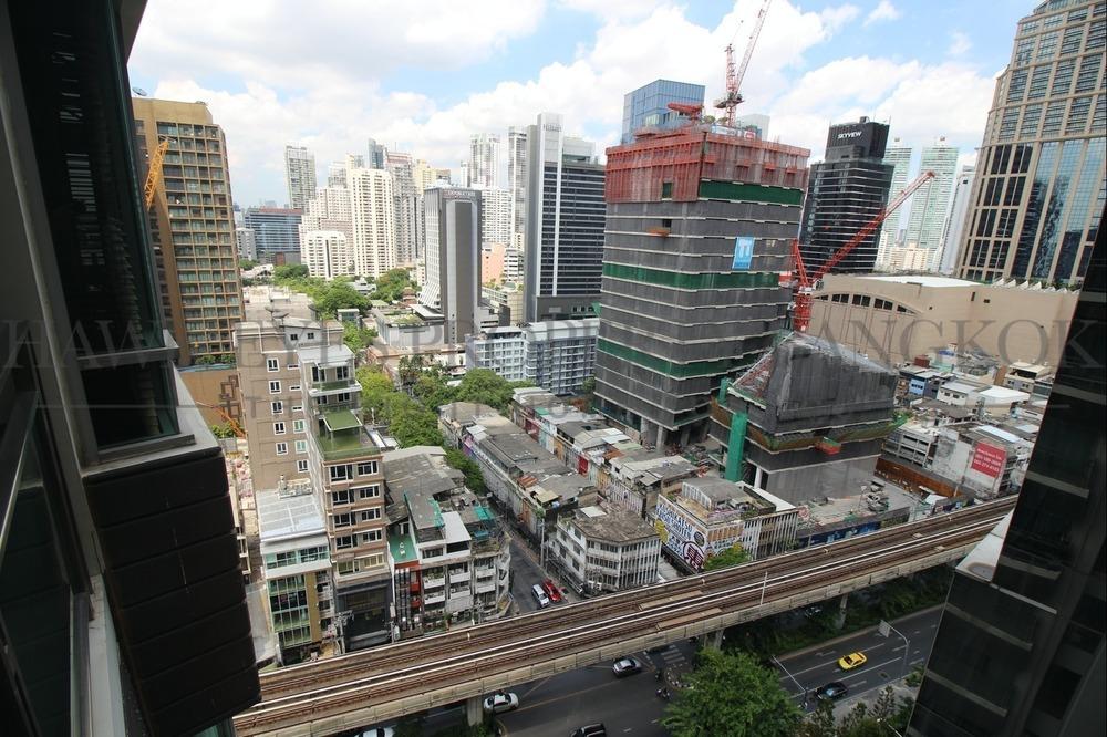 The Madison - Продажа или аренда: Кондо с 3 спальнями возле станции BTS Phrom Phong, Bangkok, Таиланд | Ref. TH-XQRHTPGE