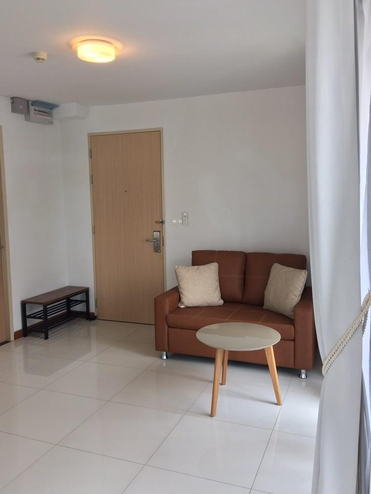 Le Cote Thonglor 8 - Продажа: Кондо c 1 спальней в районе Watthana, Bangkok, Таиланд | Ref. TH-BSECOPLA