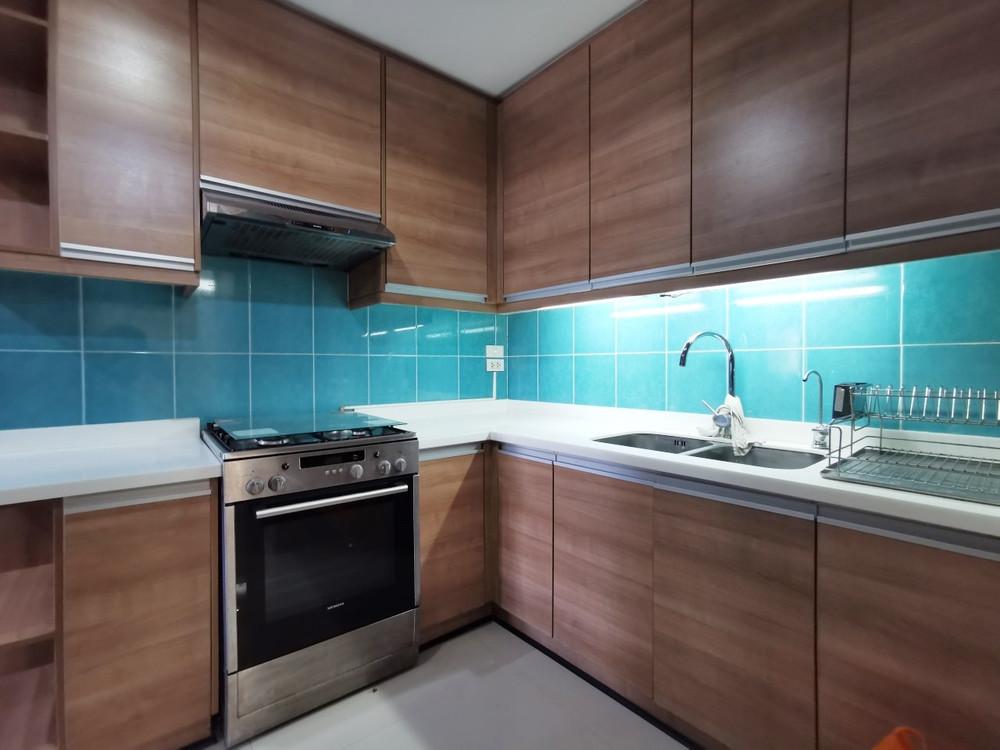 เพรสซิเด้นท์ พาร์ค สุขุมวิท 24 - ขาย หรือ เช่า คอนโด 3 ห้องนอน คลองเตย กรุงเทพฯ | Ref. TH-VRROMVSK