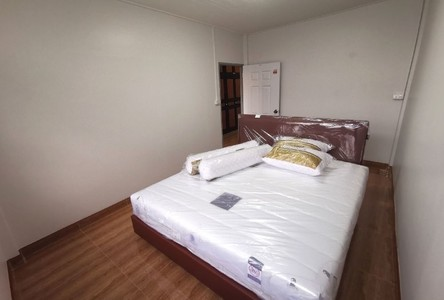 For Rent 3 Beds Townhouse in Bang Kapi, Bangkok, Thailand