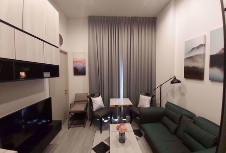 For Sale or Rent 1 Bed コンド Near BTS Punna Withi, Bangkok, Thailand