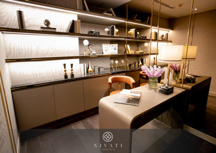 Located in the same building - Nivati Thonglor 23