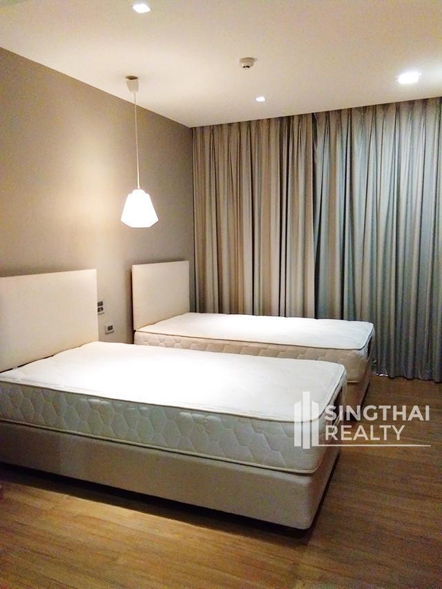 Kirthana Residence - For Rent 2 Beds コンド Near BTS Asok, Bangkok, Thailand | Ref. TH-CEKVGKJX