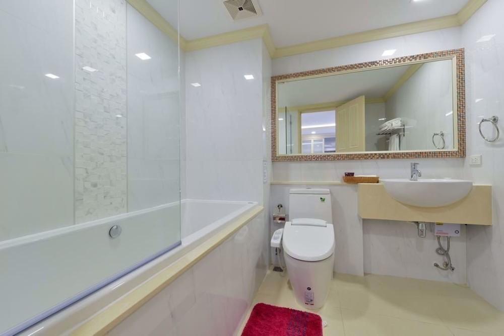 Aspira Hana Residence - For Rent 1 Bed Condo in Watthana, Bangkok, Thailand | Ref. TH-FTTYERFV