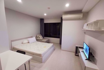 For Sale or Rent Condo 22.25 sqm in Yan Nawa, Bangkok, Thailand