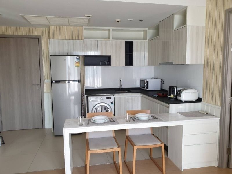 HQ by Sansiri - For Rent 1 Bed コンド in Watthana, Bangkok, Thailand | Ref. TH-OJVSNZSO