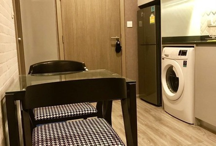 For Rent 1 Bed Condo in Ratchathewi, Bangkok, Thailand