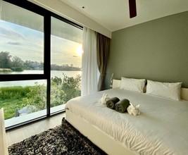 Located in the same area - Cassia Phuket