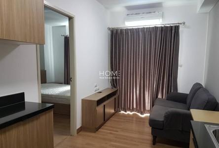For Sale 1 Bed Condo Near MRT Phahon Yothin, Bangkok, Thailand
