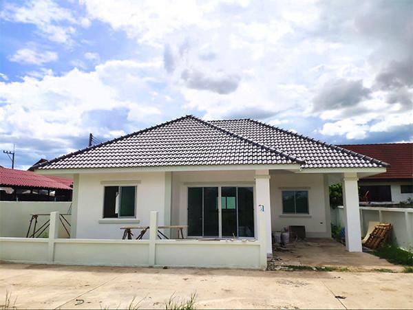 ขาย บ้านเดี่ยว 3 ห้องนอน หางดง เชียงใหม่ | Ref. TH-LIQHVGIK