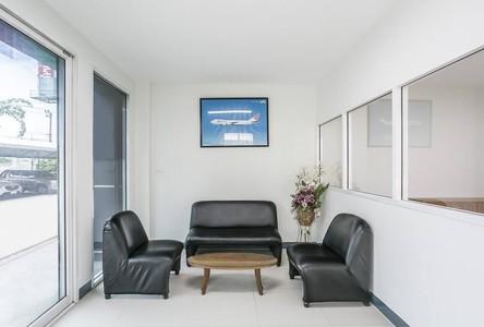 В аренду: Готовый бизнес 250 кв.м. в районе Lat Krabang, Bangkok, Таиланд