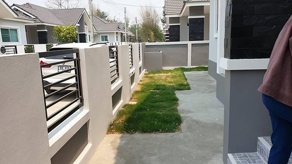ขาย บ้านเดี่ยว 3 ห้องนอน หางดง เชียงใหม่ | Ref. TH-WRIUERRX