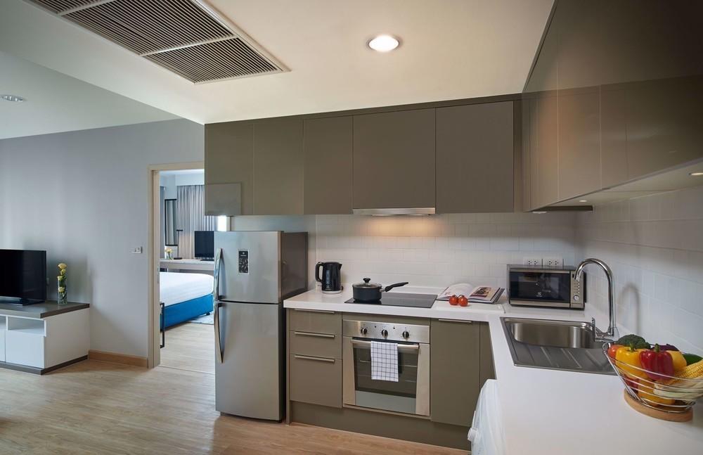 ชามา เลควิว อโศก - ให้เช่า คอนโด 1 ห้องนอน คลองเตย กรุงเทพฯ | Ref. TH-YBSRNWVZ