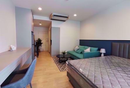 For Rent Condo 32 sqm Near BTS Ari, Bangkok, Thailand