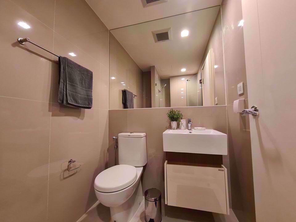 Chambers Cher Ratchada – Ramintra - В аренду: Кондо с 2 спальнями в районе Khan Na Yao, Bangkok, Таиланд   Ref. TH-ULZNAWKN