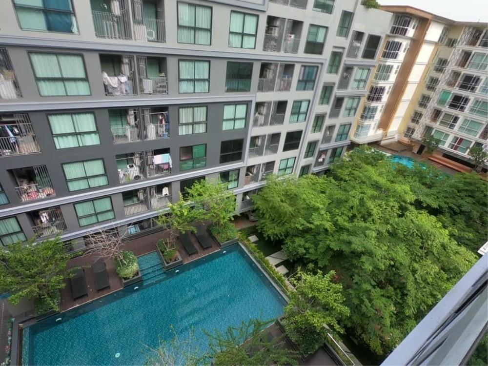 The Excel Udomsuk - For Sale 1 Bed コンド in Bang Na, Bangkok, Thailand | Ref. TH-JCGSVYIW
