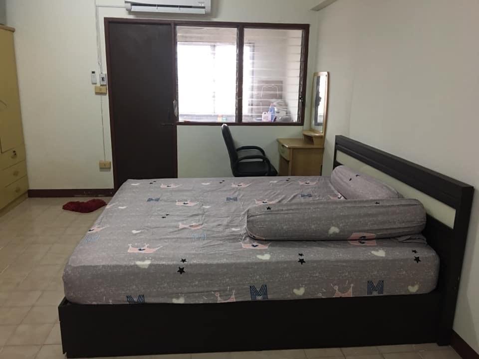 ให้เช่า คอนโด 1 ห้องนอน เมืองระยอง ระยอง | Ref. TH-VHSETHUU