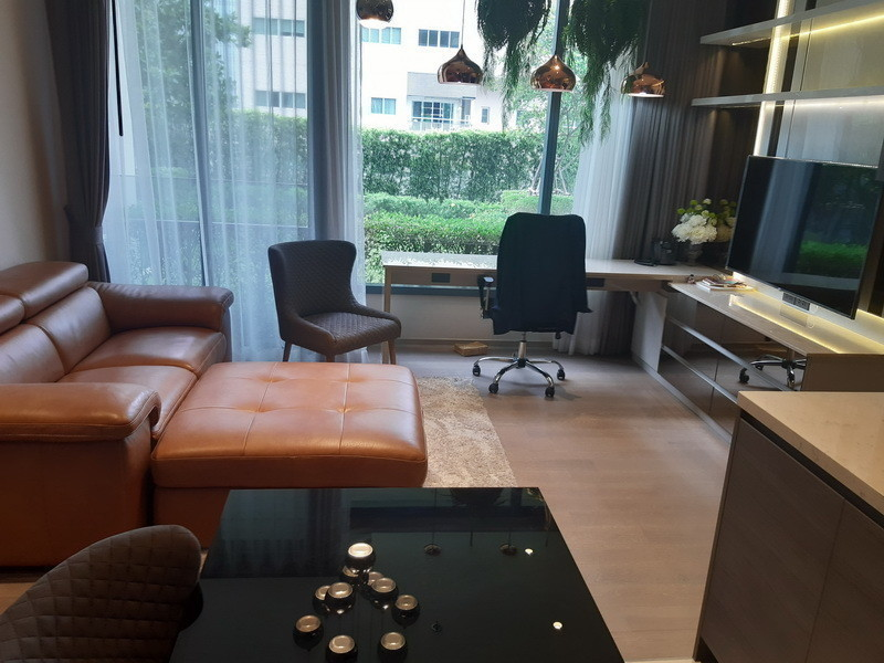 For Sale or Rent 1 Bed コンド in Watthana, Bangkok, Thailand | Ref. TH-VBOKFVXD
