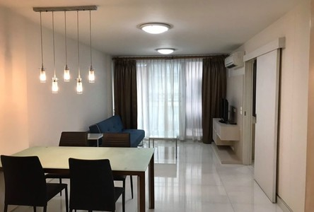 For Rent Condo 50 sqm Near BTS Phra Khanong, Bangkok, Thailand