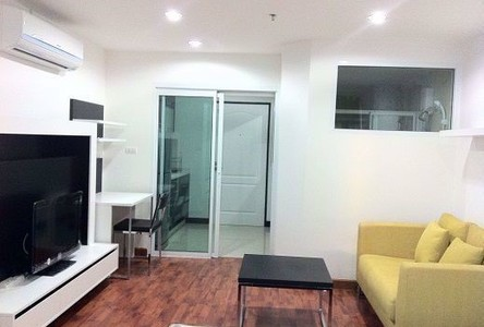 For Sale or Rent Condo 31.11 sqm in Bang Kapi, Bangkok, Thailand