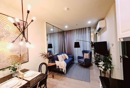 For Rent 1 Bed コンド Near MRT Sukhumvit, Bangkok, Thailand