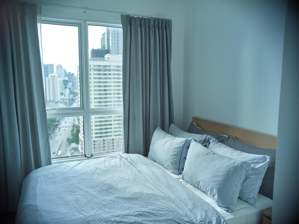 Condolette Ize Ratchathewi - For Rent 2 Beds Condo Near BTS Ratchathewi, Bangkok, Thailand | Ref. TH-MKQKTDAF