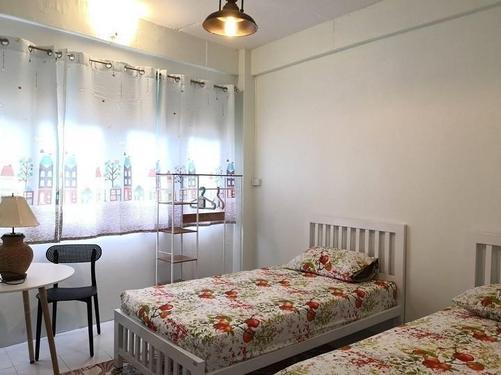 ขาย อพาร์ทเม้นท์ทั้งตึก 12 ห้อง บางกอกน้อย กรุงเทพฯ | Ref. TH-ZLIBXVJY