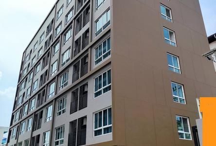 For Sale Hotel 77 rooms in Mueang Samut Prakan, Samut Prakan, Thailand