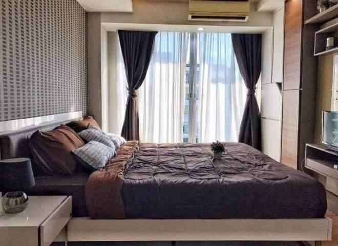 เดอะ วอเตอร์ฟอร์ด สุขุมวิท 50 - ขาย หรือ เช่า คอนโด 2 ห้องนอน พระโขนง กรุงเทพฯ | Ref. TH-CIRLBZMN