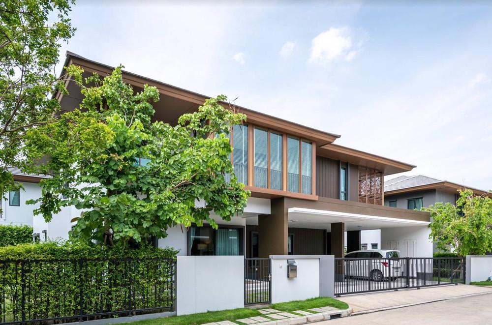 ขาย บ้านเดี่ยว 4 ห้องนอน ประเวศ กรุงเทพฯ | Ref. TH-CTKXSVHV