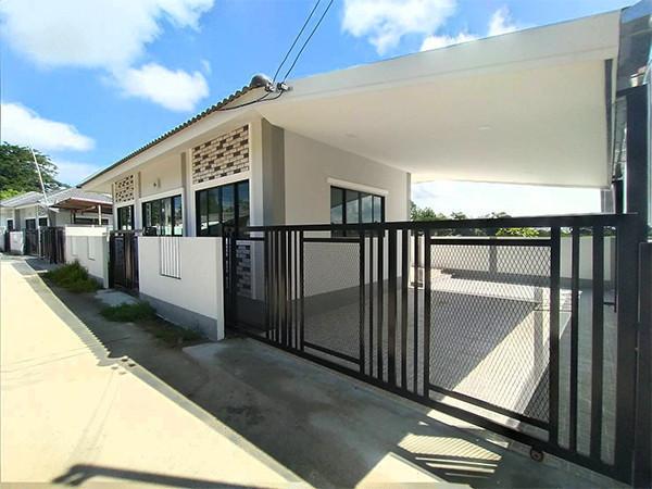 ขาย บ้านเดี่ยว 2 ห้องนอน หางดง เชียงใหม่ | Ref. TH-NCUNKQUL