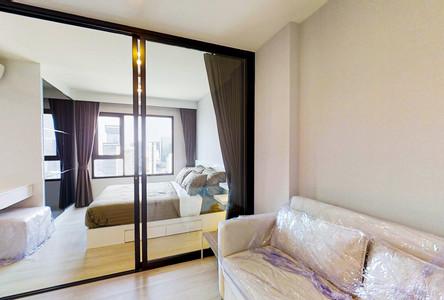 For Rent Condo 30 sqm Near MRT Phetchaburi, Bangkok, Thailand