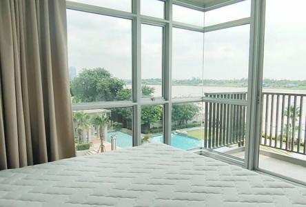 ให้เช่า คอนโด 2 ห้องนอน เมืองนนทบุรี นนทบุรี