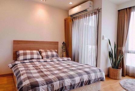 For Rent Condo 26.19 sqm in Din Daeng, Bangkok, Thailand