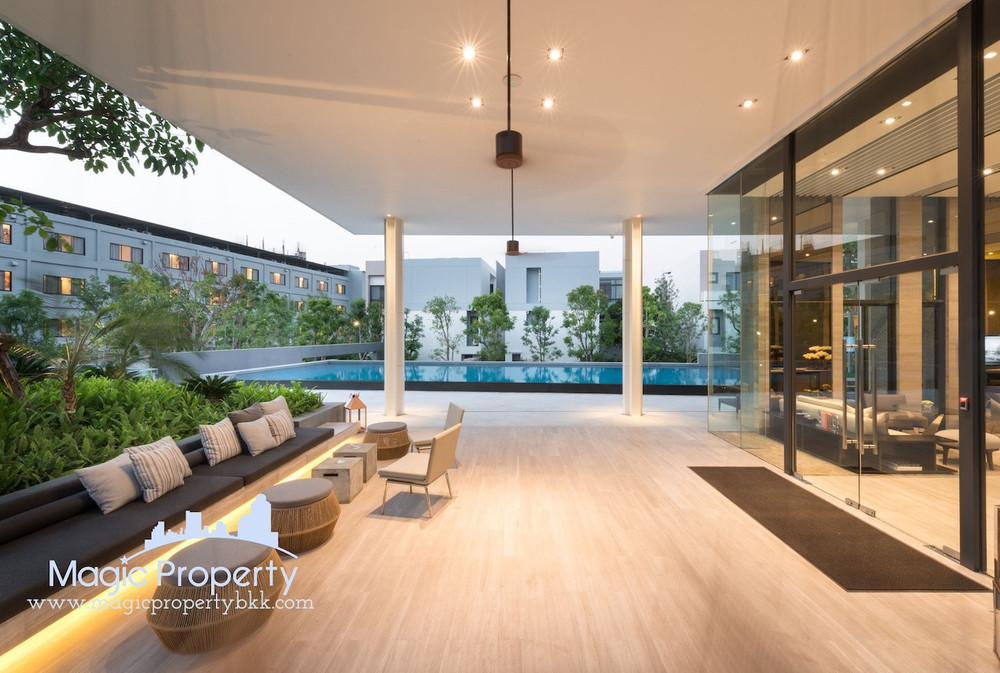 ขาย บ้านเดี่ยว 4 ห้องนอน ห้วยขวาง กรุงเทพฯ | Ref. TH-OGTLJHAQ