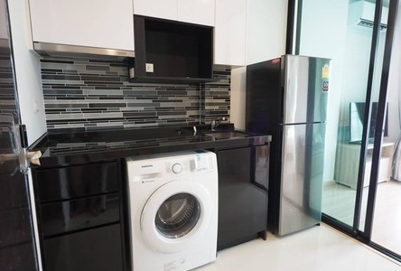 For Rent 1 Bed コンド in Sathon, Bangkok, Thailand
