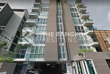 Продажа или аренда: Кондо 40 кв.м. возле станции BTS Ekkamai, Bangkok, Таиланд