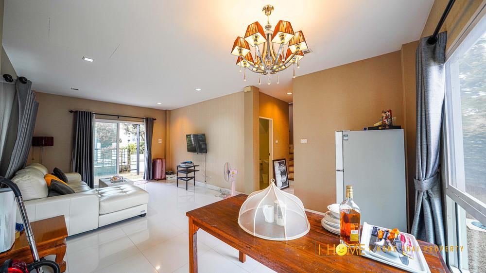 ขาย บ้านเดี่ยว 3 ห้องนอน เมืองเชียงใหม่ เชียงใหม่   Ref. TH-UZEIADXG
