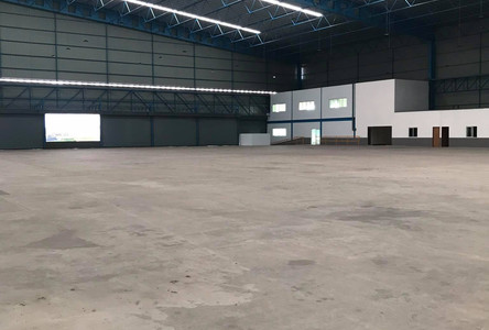 For Rent Warehouse 20,199 sqm in Bang Phli, Samut Prakan, Thailand