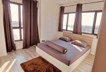 ขาย หรือ เช่า คอนโด 2 ห้องนอน เมืองสมุทรปราการ สมุทรปราการ