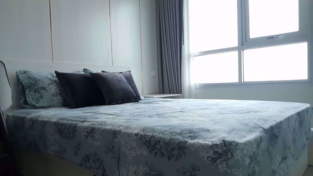 Chapter One Shine Bangpo - For Sale or Rent 2 Beds Condo in Bang Sue, Bangkok, Thailand | Ref. TH-KQZMTKWN