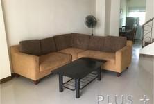 For Rent Townhouse in Prachuap Khiri Khan, West, Thailand