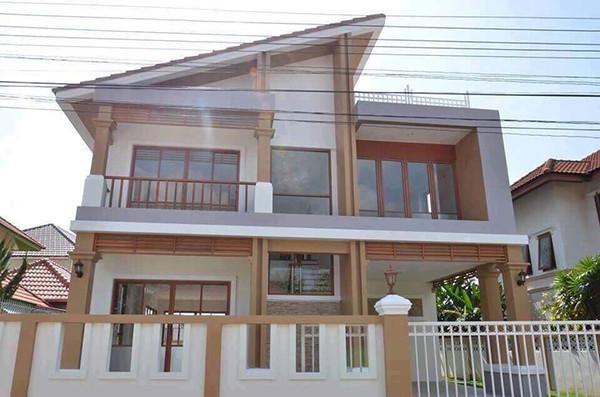 ขาย บ้านเดี่ยว 3 ห้องนอน เมืองเชียงใหม่ เชียงใหม่ | Ref. TH-LIUMBBFJ